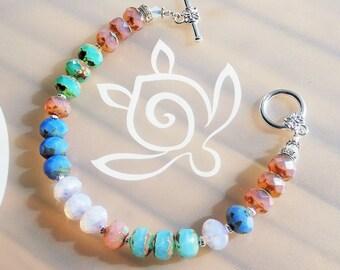 Bracelet Picasso Glass