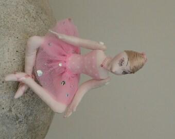 Art Doll, OOAK