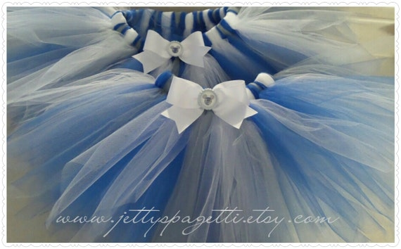 R2D2 Star Wars Costume Tutu- Blue/Silver/White Inspired by Star Wars - Perfect for Fans-This is the tutu you are looking for