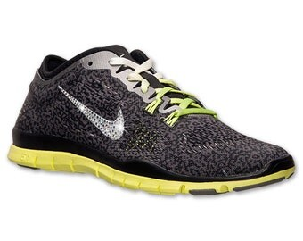 Nike Free Tr Fit 4 Print Training Shoe