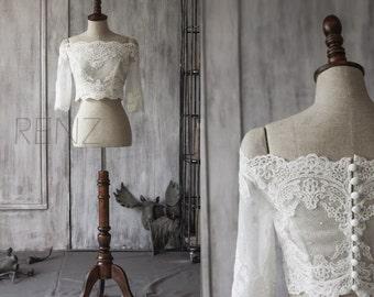 Bridal Shawl (TA060)