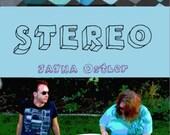 STEREO PRESALE RADIOMUG #7