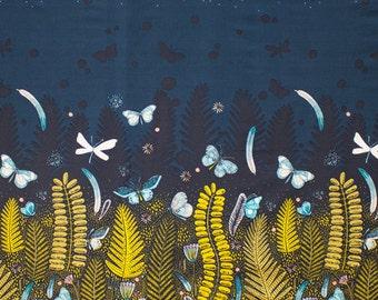 Cloud9 Organic Fabrics - Biology - Biology 1/2 YD