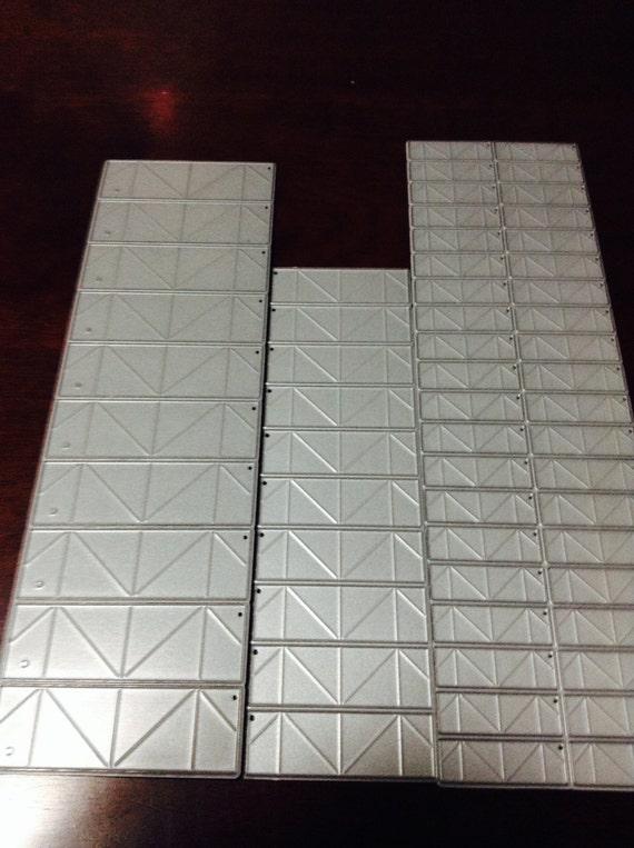 3d origami 1 64 ou 50 facile pliage papier par 3dorigamidreambank - Origami 3d facile ...