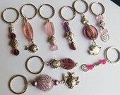 Keychain Collection, Reserved for Renee