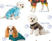 Dog Clothes In Three Sizes Simplicity 3939 NEW