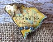 Sweet South Carolina Brooch 2015a