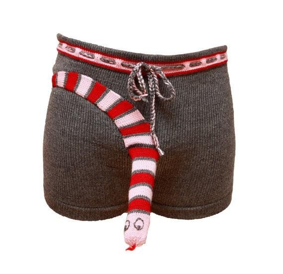 sexy men underwear shorts boxers - Valentines Boxer Briefs