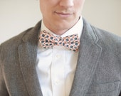 Handmade bow ties for men. mens gifts. bowtie