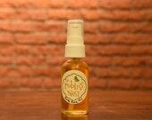 Organic Rose Face Oil
