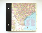 USA Custom Photo Album - Pick Your State