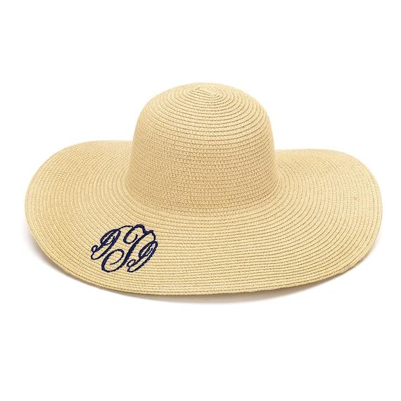 floppy beach hats - photo #4