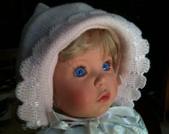 Vintage Infant Hat