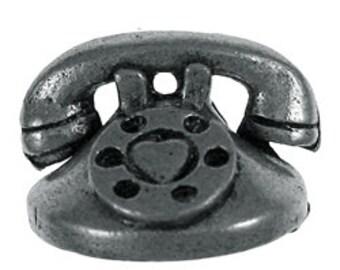 Telephone Lapel Pin - CC230