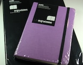 Noteletts L6 Squares Notebook