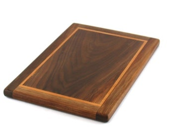 """Wine and Cheese Board - Eco Friendly - Ready to Ship - 16"""" x 10-1/2"""" x 3/4"""""""