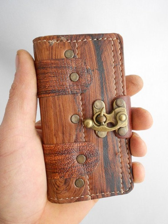 leather iphone cases handmade leather iphone 5 5s leather iphone by 8573