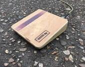 Poplar/Birch Shoe Box - A Stompbox by Index Drums