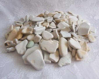 Beach Pottery Ceramic China Shards