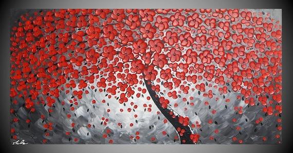 fr listing  modern acrylique peinture abstrait