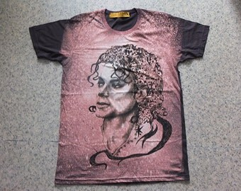 King of Pop Rock T-shirt M