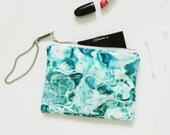 Serenity mini pouch (small)