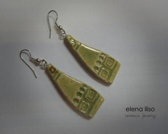 Earrings FALL