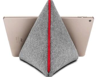 iPad Stand iPad Case Tablet Case Wool Felt iPad Sleeve Laptop Sleeve for iPad Air 1 2