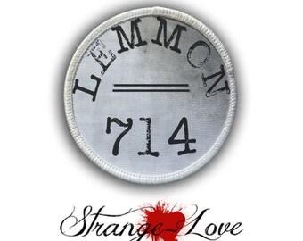 Lemmon 714 T Shirt Quaalude | Etsy