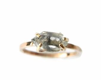 Diamond Engagement Rings, Rose Gold Engagement Rings, Diamond Rings, Gold Engagement Rings, Engagement Ring, Promise Ring, Herkimer Diamond