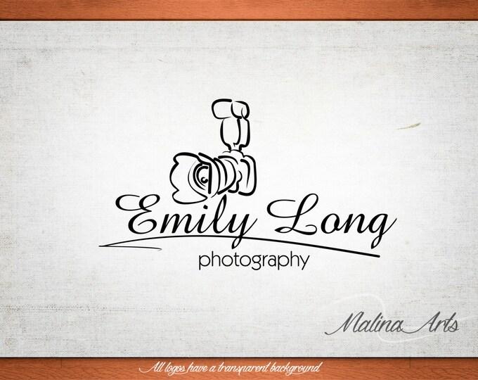Photography logos  Etsy