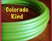 "CUSTOM // ""Colorado Kind"" Polypro Hoop"