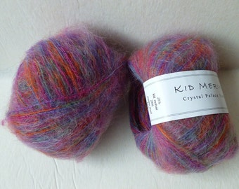 Sale Blooming Kid Merino by Crystal Palace Yarns