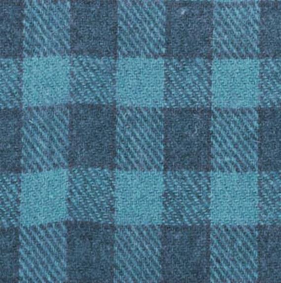 Half price sale 100 wool fabric by the yard blue wool for Cloth for sale by the yard