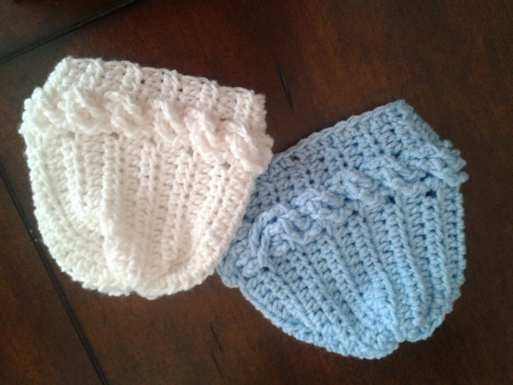 Cable Stitch Beanie Hat Crochet Pattern Newborn Baby To Adult