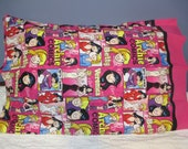 Archie Comics Betty Veronica Handmade Standard Pillowcase Pillow Case