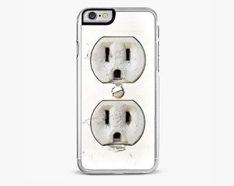Electric Outlet IPHONE CASE | iPhone 6/6S | iPhone 6/6S PLUS | iPhone 5/5S | iPhone 5C | iPhone 4/4S cases