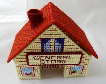 The General Store trinket box