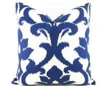 Popular Items For Navy Blue Pillows On Etsy