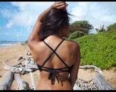 sale- surfer girl top
