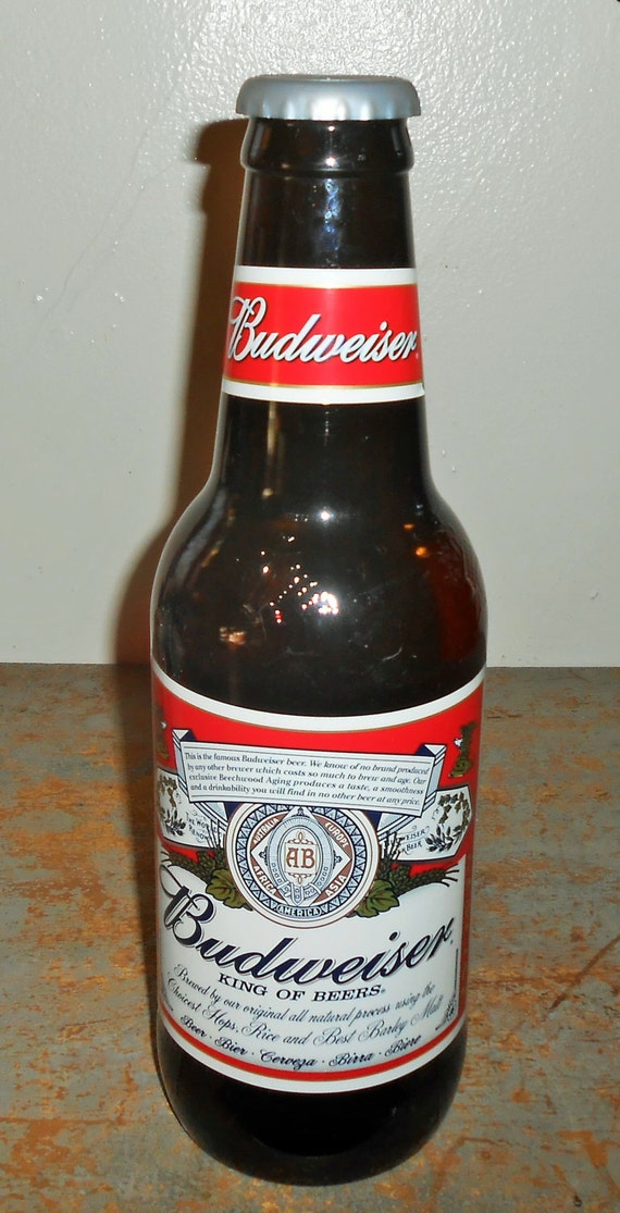 beer review budweiser magnum giggle water 411 - 570×1115
