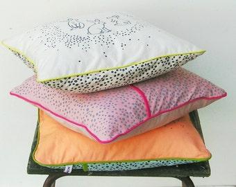 Cushion cover - Bunny