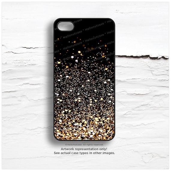 ... 5s Case Gold iPhone 5C Case Glow Print iPhone Case, iPhone 6 Case N14