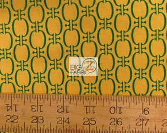 """Bloom Modern Violins By In The Beginning Fabrics 100% Cotton Fabric - 45"""" Width Sold By The Yard (FH-1134)"""