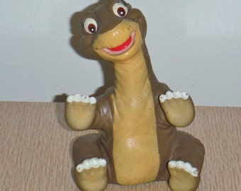 80 S Quot The Land Before Time Quot Little Foot Hand Puppet