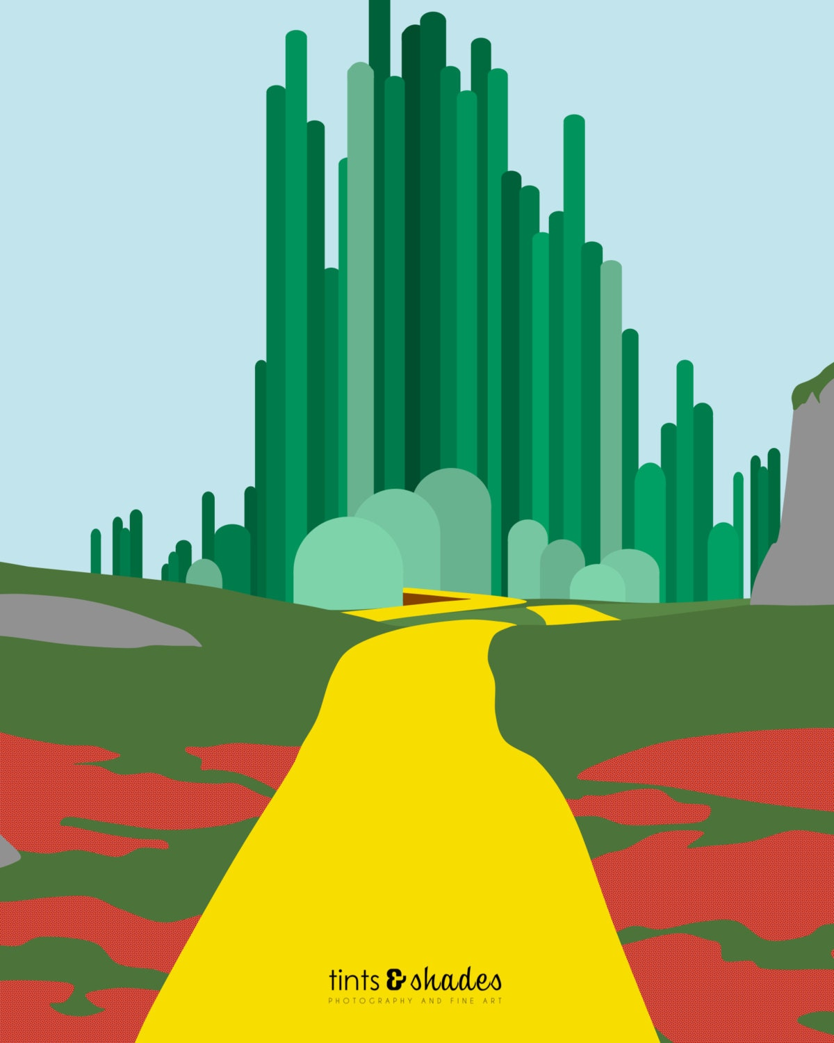 Emerald City | Oz Wiki | Fandom powered by Wikia