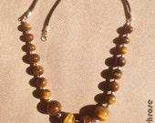 The Celt  pendant necklace