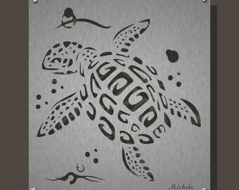Sea Turtle Wall Art wood sea turtles turtle wall art turtle wall decor sea