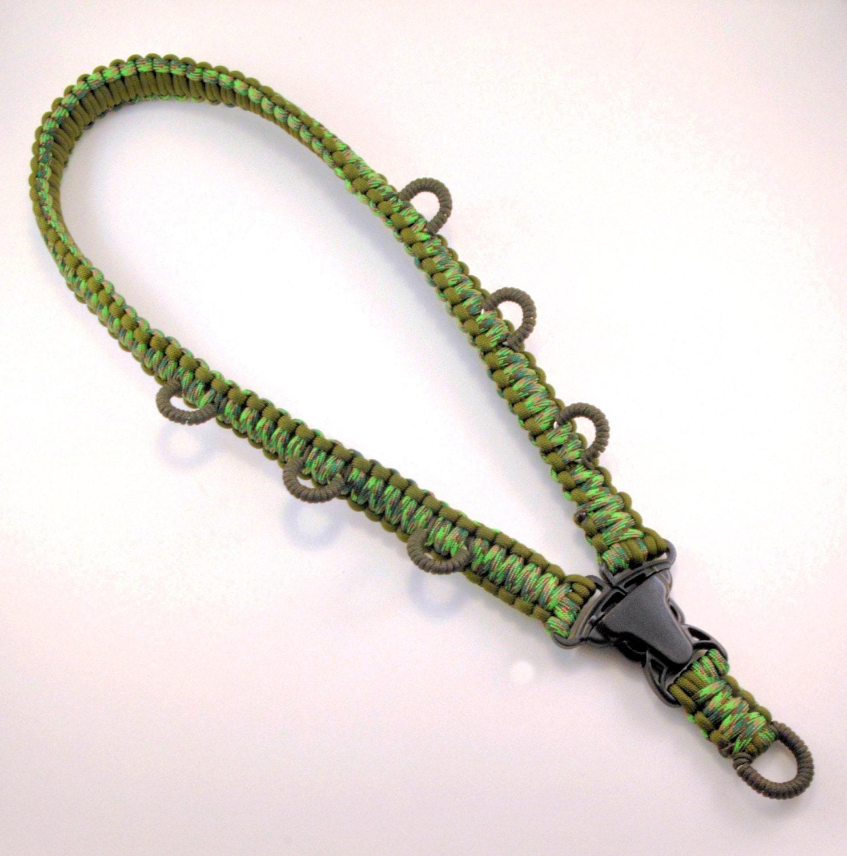 Hunting call lanyard duck call lanyard neck lanyard hunting for How to make a paracord lanyard necklace