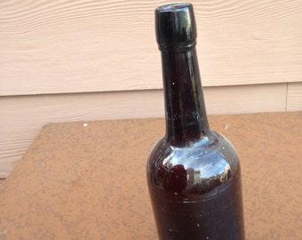 Old whiskey bottle?